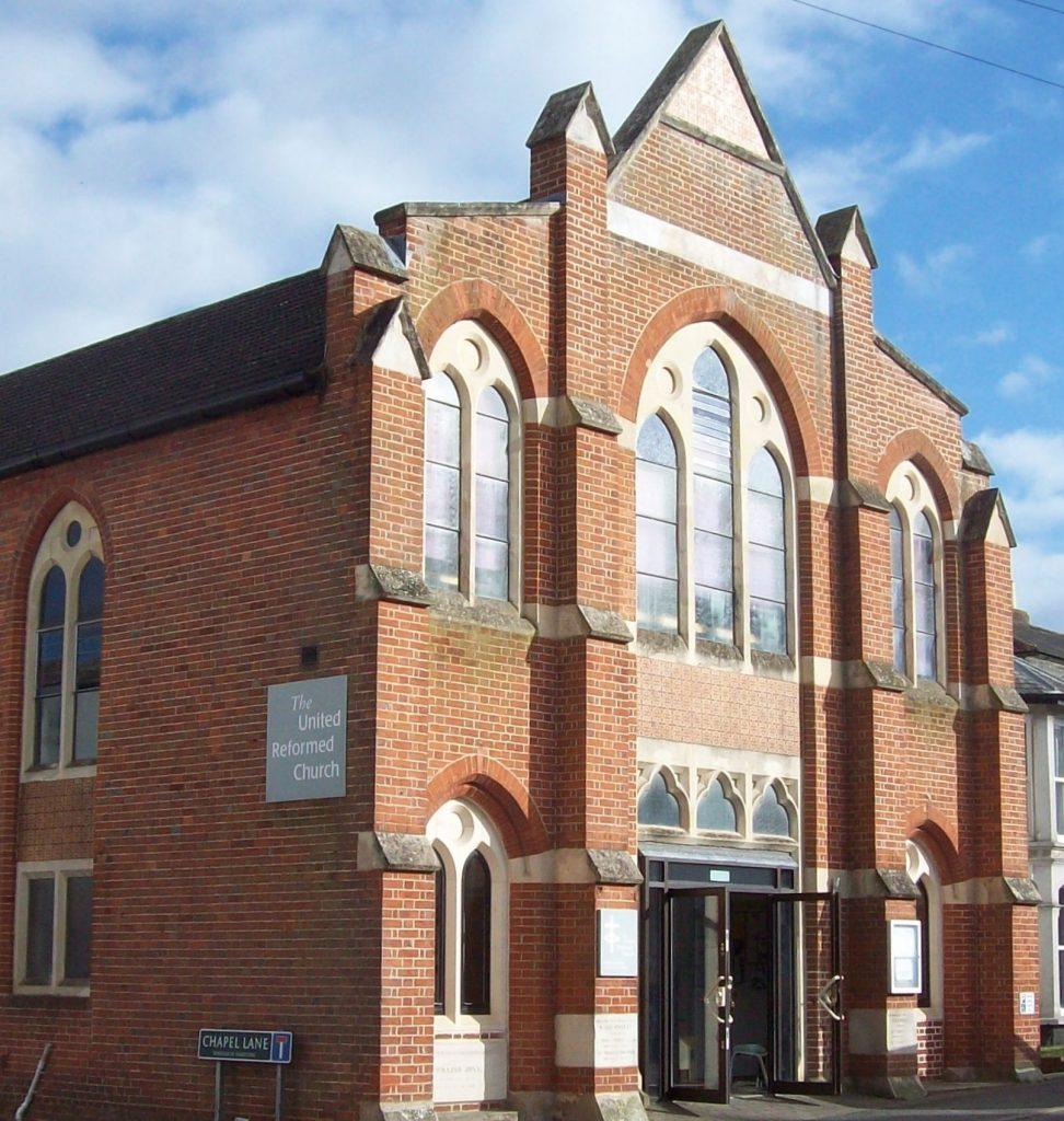 Staplehurst United Reformed Church